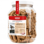 Mera Pure Sensitive Goody Snacks Truthahn & Reis